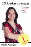 10 kroků k sebepřijetí. Vybudujte závislost sami na sobě