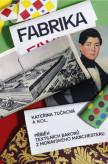Fabrika: Příběh textilních baronů z moravského Manchesteru
