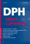 DPH - zákon s přehledy