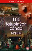 100 tajuplných záhad světa