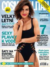 Cosmopolitan 07/2019