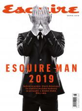 Esquire 08/2019