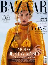 Harper´s Bazaar 09/2019