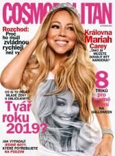 Cosmopolitan 11/2019