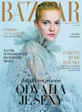 Harper´s Bazaar 12/2019