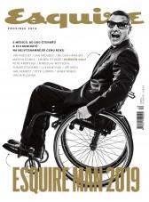 Esquire 12/2019