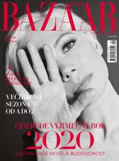 Harper´s Bazaar 01/2020