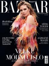 Harper´s Bazaar 03/2020