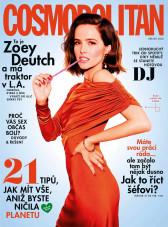Cosmopolitan 03/2020