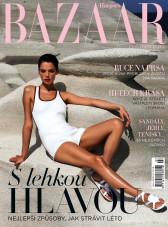 Harper´s Bazaar 07/2020