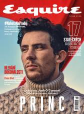 Esquire 10/2020
