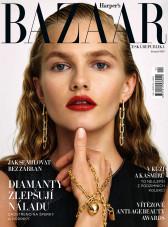 Harper´s Bazaar 11/2020