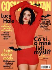 Cosmopolitan 11/2020