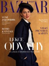 Harper´s Bazaar 12/2020