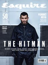 Esquire 03/2021