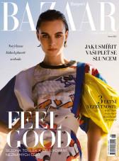 Harper´s Bazaar 06/2021