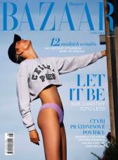 Harper´s Bazaar 08/2021