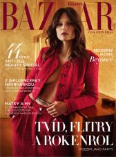 Harper´s Bazaar 10/2021
