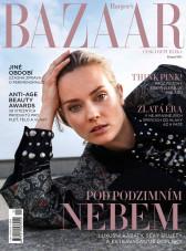 Harper´s Bazaar 11/2021