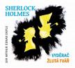 Sherlock Holmes - Vyděrač, Žlutá tvář