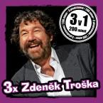 3x Zdeněk Troška