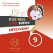 Business Risk Buster Intervenes 9
