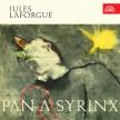 Pan a Syrinx