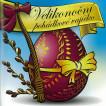 Velikonoční pohádkové vajíčko