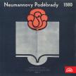 Neumannovy Poděbrady 1980