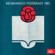 Neumannovy Poděbrady 1983