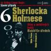 Slavné případy Sherlocka Holmese 6