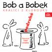 Bob a Bobek, králíci z klobouku, podruhé