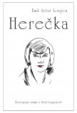 Herečka