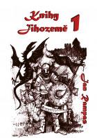 Knihy Jihozemě 1