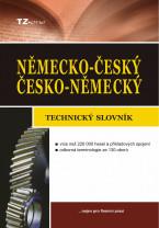 Německo-český/ česko-německý technický slovník