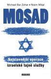 Mosad: Nejslavnější operace