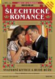 Svatební kytice a rudé růže