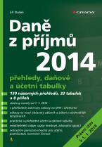 Daně z příjmů 2014