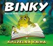 Binky a kouzelná kniha / Binky and the Book of Spells