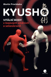 Kyusho - Vitální body v bojových uměních a sebeobraně