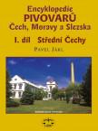 Encyklopedie pivovarů Čech, Moravy a Slezska - I. díl - Střední Čechy