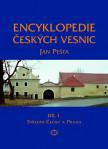 Encyklopedie českých vesnic I., Střední Čechy a Praha