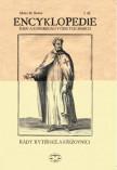 Encyklopedie řádů, kongregací a řeholních společností katolické církve v českých zemích I.