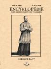Encyklopedie řádů, kongregací a řeholních společností katolické církve v českých zemích III. - 1. sv