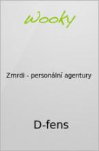 Zmrdi - personální agentury
