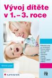 Vývoj dítěte v 1.-3. roce