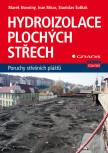 Hydroizolace plochých střech
