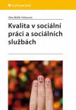Kvalita v sociální práci a sociálních službách