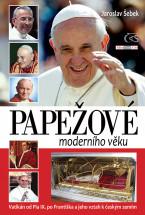 Papežové moderního věku