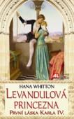 Levandulová princezna - první láska Karla IV.